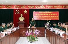 Le Vietnam et le Cambodge organiseront un exercice conjoint de recherche et de secours