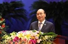 Le Premier ministre Nguyen Xuan Phuc effectuera une visite officielle au Myanmar