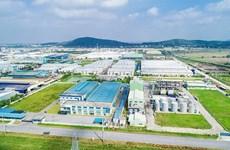 Bac Ninh crée deux zones industrielles auxiliaires