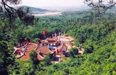 Le temple de Kiep Bac, lieu de culte du héros national Tran Hung Dao