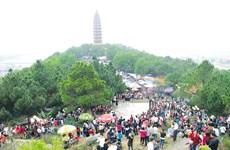 """""""Tourisme vert"""" - la tendance du développement durable à Bac Ninh"""