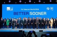 L'ITU Digital World 2020 aura lieu à Hanoï