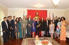 De nombreuses opportunités de coopération entre le Vietnam et le Brésil