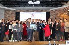 L'association des hommes d'affaires et d'investissement Vietnam-R. de Corée élargit son réseau