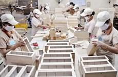 Bois : le Vietnam pourra devenir le 2e exportateur mondial d'ici cinq ans