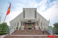 Le Musée Ho Chi Minh, lieu de conservation des souvenirs éternels de l'Oncle Ho