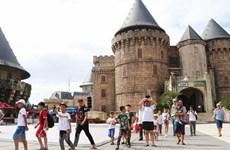 En 2020, Da Nang vise à attirer 9,8 millions de touristes