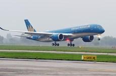 Vietnam Airlines ajuste les itinéraires pour éviter le Moyen-Orient