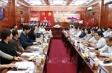 Des entreprises japonaises s'intéressent au climat d'investissement de Binh Phuoc
