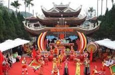La fête de la pagode des Parfums : retour en terre bouddhique