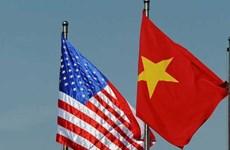 Intensifier les relations Vietnam - États-Unis