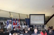 Le CPTPP apporte de nombreuses opportunités aux entreprises vietnamiennes et canadiennes