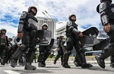 L'Indonésie ne rapatrie pas ses ressortissants qui ont rejoint l'Etat islamique