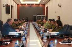 Le Royaume-Uni partage ses expériences dans la gestion de marché avec le Vietnam