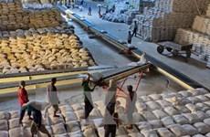 Plus de 5,3 milliards de dollars d'exportation de produits agricoles en deux mois