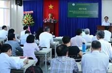 Renforcer la connexion entre des Vietnamiens à l'étranger et Ho Chi Minh-Ville