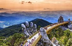 Da Nang est l'une des destinations tendances mondiales, selon Tripadvisor