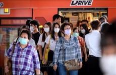 La Thaïlande prend de nouvelles mesures face à l'épidémie de COVID-19