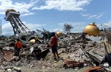 L'Indonésie enregistre 779 tremblements de terre en février
