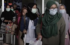 Indonésie : le taux d'occupation des hôtels en forte baisse en raison du COVID-19