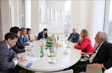 Promouvoir la coopération entre le Vietnam et le Land allemand de Basse-Saxe