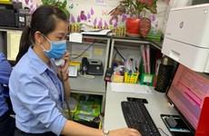 COVID-19 : les  vendeurs au détail renforcent la vente par téléphone