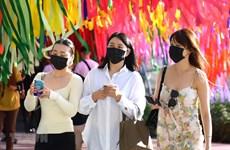 La Thaïlande détecte 30 nouveaux cas d'infection au SARS-CoV-2