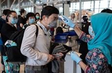 COVID-19 : Multiplication des mesures de prévention en Asie du Sud-Est