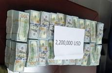Cambodge: plus de 70 affaires de blanchiment d'argent découvertes
