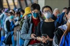 COVID-19 : certains pays d'Asie du Sud-Est confirment de nouveaux cas d'infection