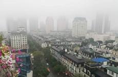 Plus de stations de surveillance automatique de la qualité de l'air seront construites au Vietnam