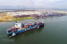 La balance commerciale du Vietnam excédentaire de 2,8 milliards de dollars au premier trimestre