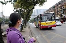 Réduire le transport de passagers pour contenir l'épidémie de COVID-19