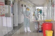 Un enfant de 10 ans atteint du COVID-19 récemment dépisté au Vietnam