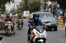 Le Cambodge réagit pour lutter contre l'épidémie de COVID-19