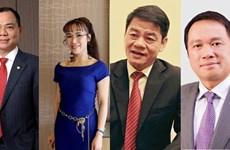 Quatre Vietnamiens dans le classement mondial des milliardaires 2020