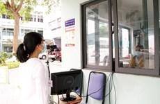 Les jeunes ingénieurs de Dà Nang s'engagent dans la lutte contre le COVID-19