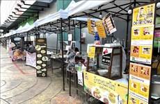 La Thaïlande renforce ses mesures de lutte contre l'épidémie de COVID-19