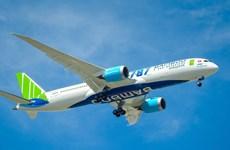 Bamboo Airways reprendra l'exploitation des vols domestiques régulières depuis le 16 avril