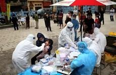 """Coronavirus : le Vietnam, les succès d'une stratégie """"low cost"""""""