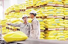 L'industrie des engrais doit profiter des opportunités du libre-échange avec l'UE