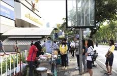 COVID-19: la Thaïlande effectuera les essais de vaccin et Jakarta prolonge les restrictions sociales
