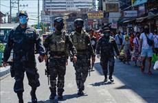 La Thaïlande et les Philippines renforcent les mesures de lutte contre le COVID-19