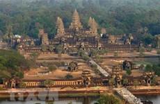 Cambodge : les ventes de billets au site d'Angkor en baisse de 99,5% en avril