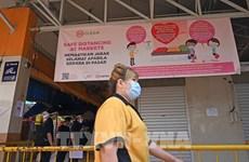 Singapour et cinq pays d'Asie-Pacifique s'engagent à promouvoir la circulation des biens