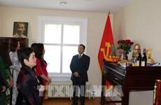 Une salle d'exposition sur le Président Ho Chi Minh sera ouverte à Ottawa, au Canada