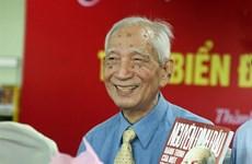 """Il collectionne les cartes anciennes pour """"affirmer la souveraineté du Vietnam"""