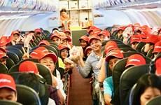 Découvrir la beauté du Vietnam avec Vietjet