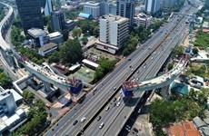 Indonésie : l'économie pourrait enregistrer une faible croissance de 0,4%