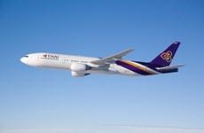 Thaïlande : le cabinet approuve un plan de restructuration de Thai Airways International